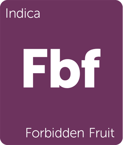 Forbidden Fruit Te...